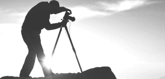 Fotografía-de-paisajes-Trípode